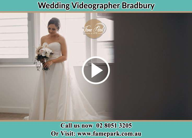 Bride already prepared Bradbury NSW 2560