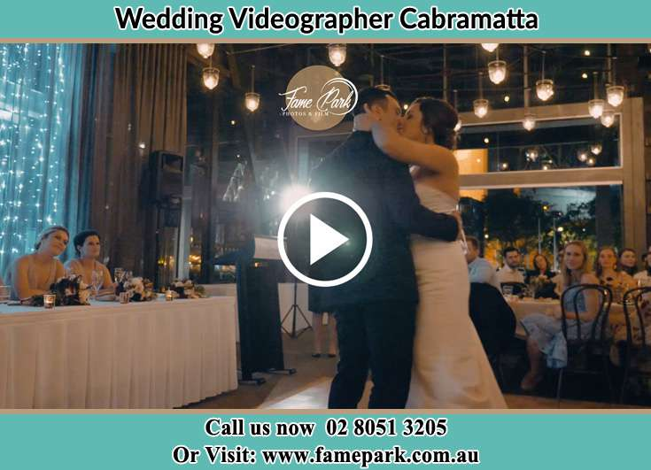 The new couple kissing on the dance floor Cabramatta NSW 2166