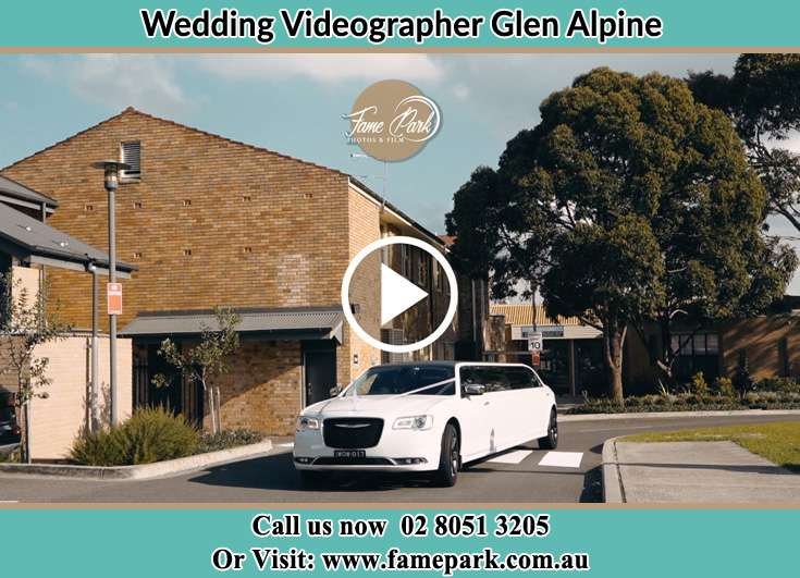 The wedding car Glen Alpine NSW 2560