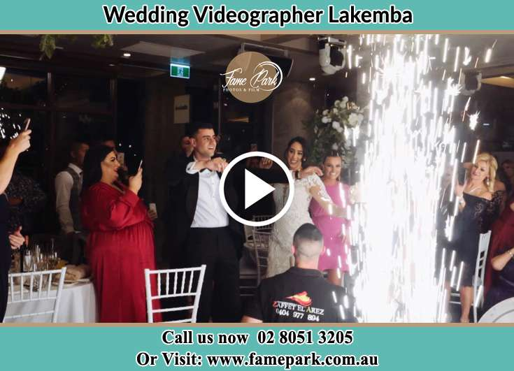 Bride and Groom at the dance floor Lakemba NSW 2195