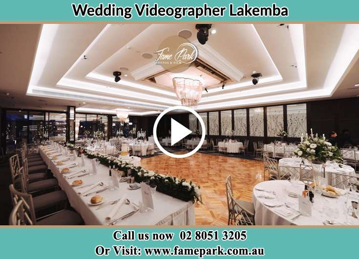 The reception Lakemba NSW 2195