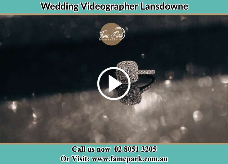 Bride wedding ring Lansdowne NSW 2430