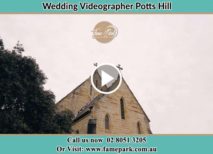 The church Potts Hill NSW 2143