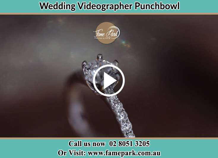 The wedding ring Punchbowl NSW 2196