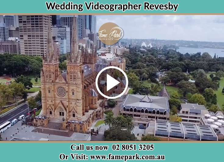 The wedding church venue Revesby NSW 2212