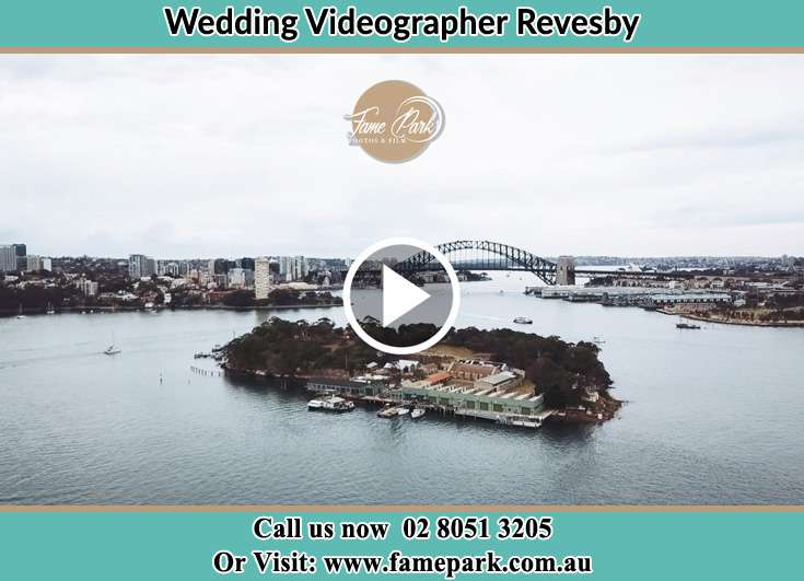 The Wedding location Revesby NSW 2212
