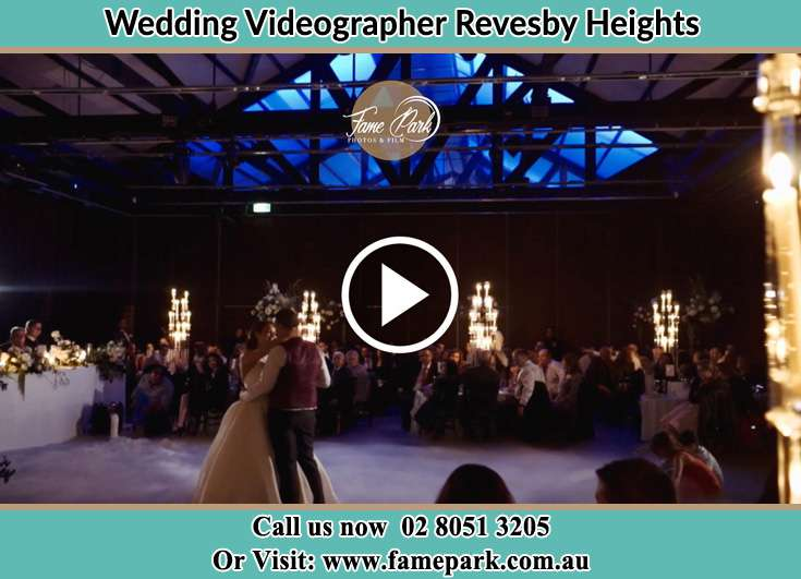The new couple dancing on the dance floor Revesby Heights NSW 2212